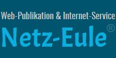 Logo Netz-Eule