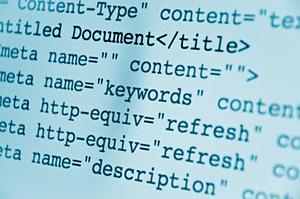 Code-Ausschnitt HTML