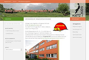 Website Krugwiesenhof